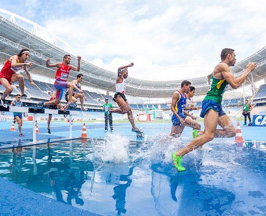 Jak wygląda szkolenie z psychologii sportu?