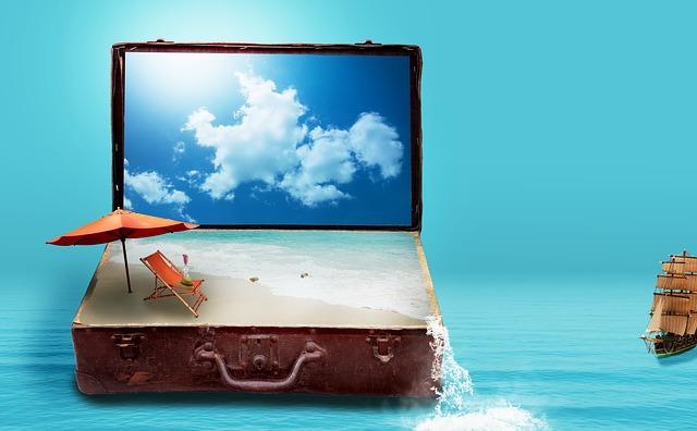 Gdzie wyjechać latem?