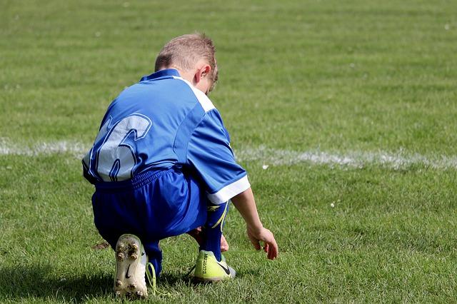 Co składa się na osiągnięcie sukcesu w sporcie?