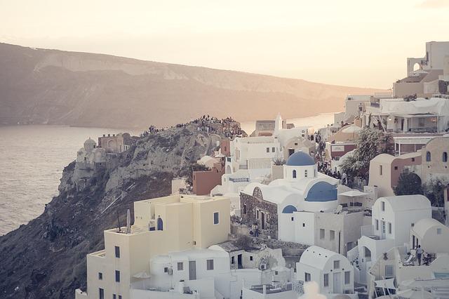 Piękne i nieznane wyspy w Europie