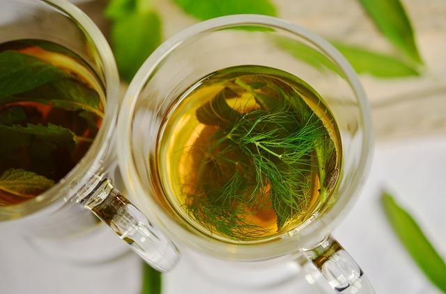 Jak parzyć najpopularniejsze rodzaje herbaty?