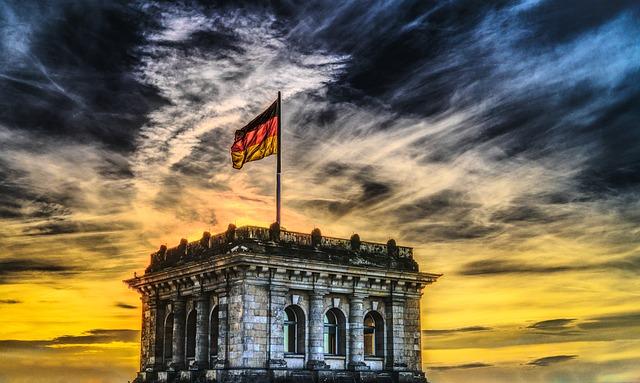 Perspektywy niemieckiego rynku nieruchomości