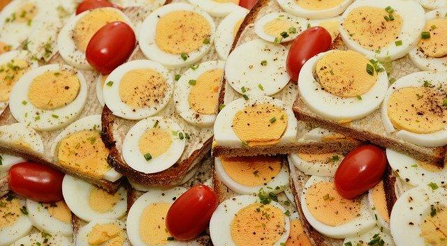 Dobroczynne właściwości jajek. Czy można je czymś zastąpić?